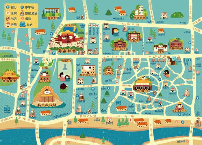 点击查看拉萨旅游地图大图我们在拉萨市区地图中介绍了拉萨到西藏其他